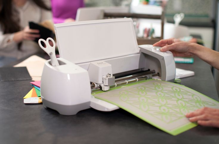 newest cricut machine