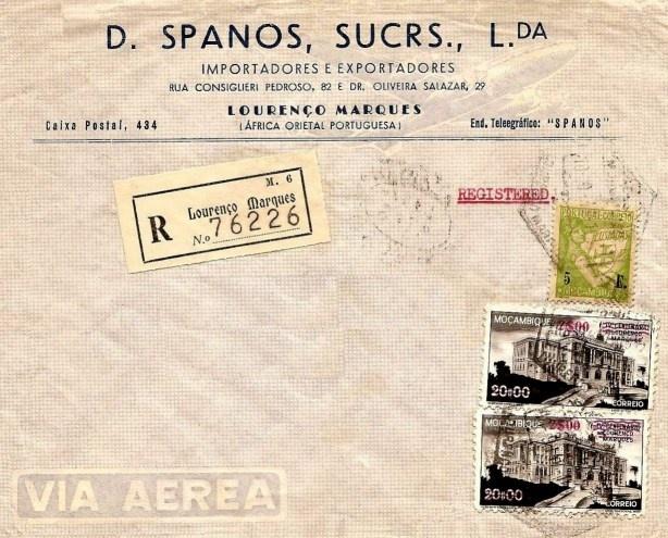 Casa Spanos stationeryCasa Spano, Random Spano, Spano Stationery, Spano Sight
