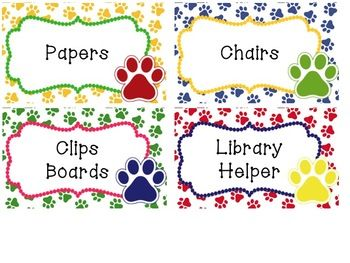 1000 Images About Cat And Dog Theme For Classroom Ideas