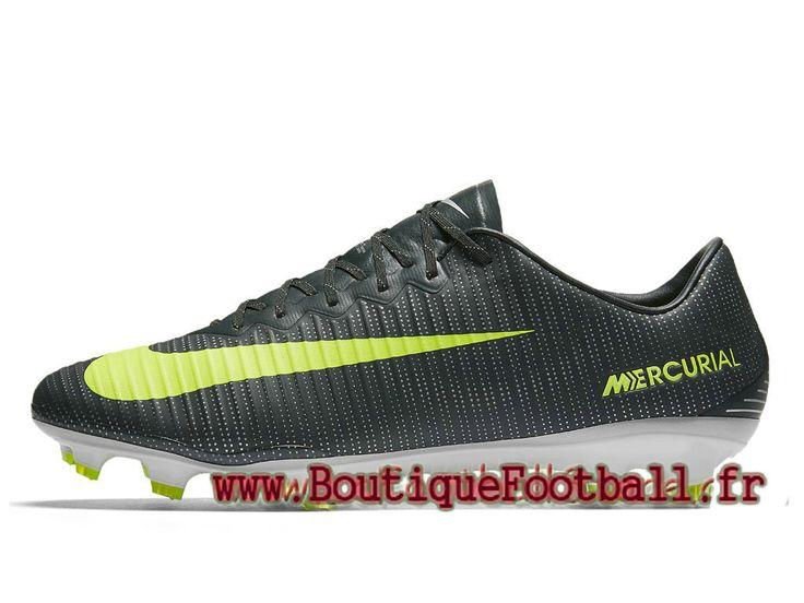 ... nike mercurial vapor xi cr7 fg chaussure de football à crampons pour  terrain sec pour homme