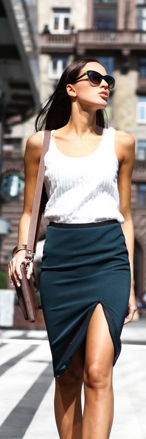 TOP 21 Skirts That You Should Have!