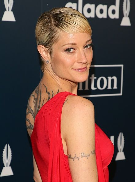 Teri Polo is a good fit for Titania she doesn't look as old