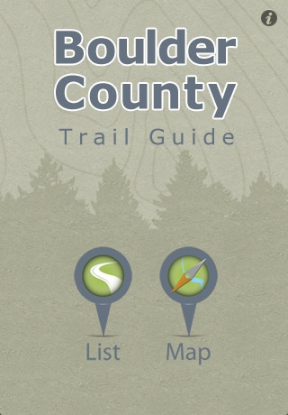 Boulder Country Trail Guide App