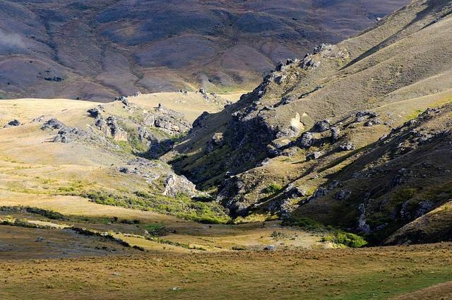 Nevis Valley, Central Otago. http://www.centralotagonz.com/nevis-valley