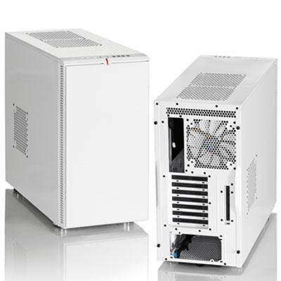 Fractal Design - Define R5 White