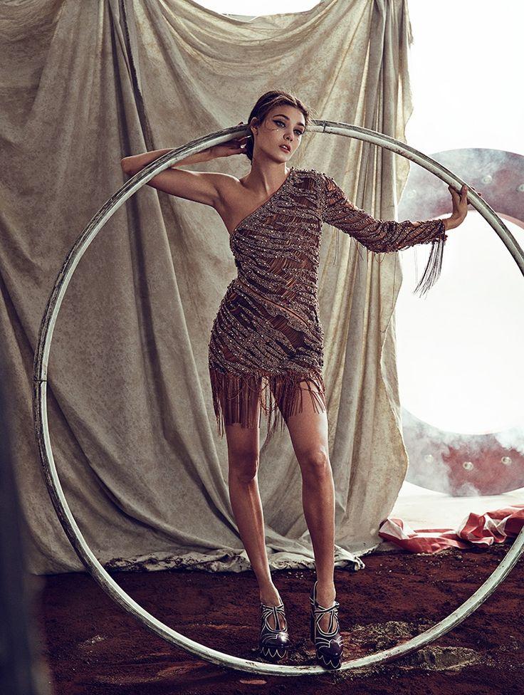 17 Best Ideas About Circus Fashion On Pinterest Dark
