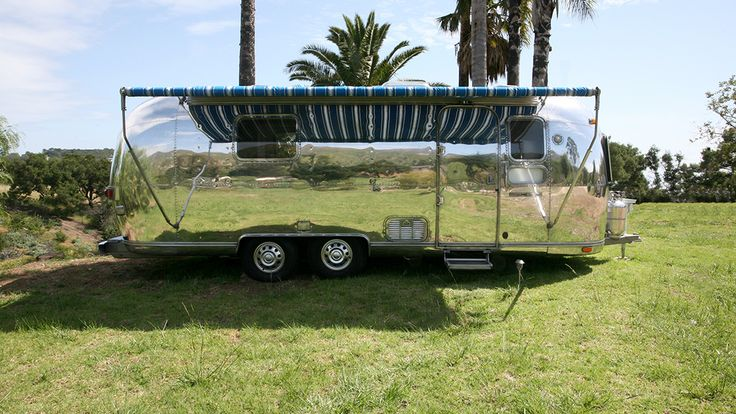 What's the difference between a custom Hofmann Airstream renovation that costs $70k+ and those on CraigsList for $35k? There is a vast difference.