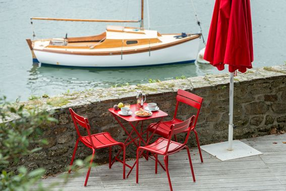 Villa Tri Men à Sainte-Marine | Finistère Bretagne #myfinistere