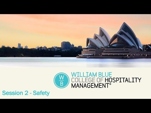 Session 2: Safety - YouTube