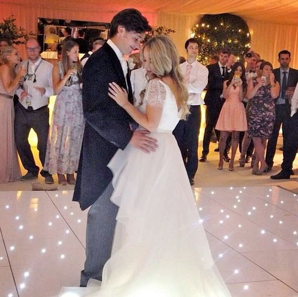 Chatts About The YouTubers We Love And Adore ...: MIKE & FLEUR DE FORCE WEDDING !!!