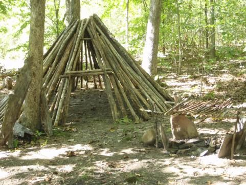 15 best designs for survival shelters