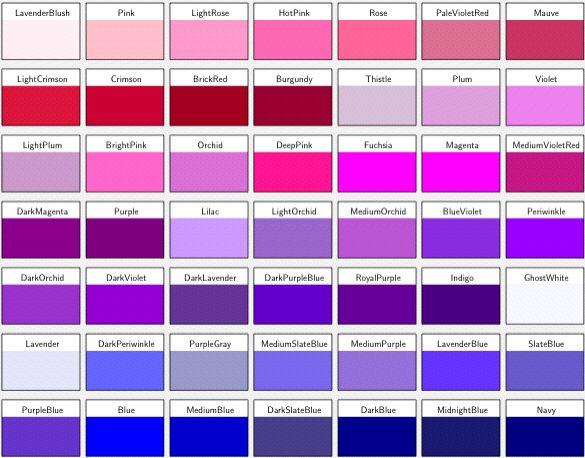 best 25+ purple names ideas on pinterest | purple flower names