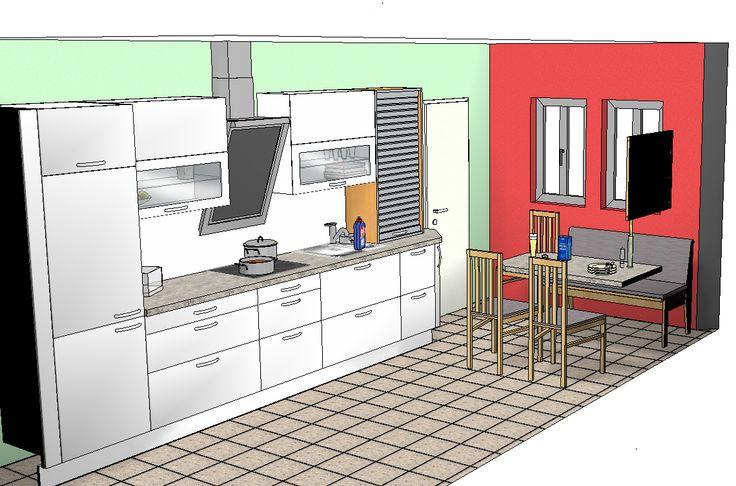 bei k gibt jetzt ber 150 dekore f r nischenr ckw nde schau rein es lohnt sich. Black Bedroom Furniture Sets. Home Design Ideas