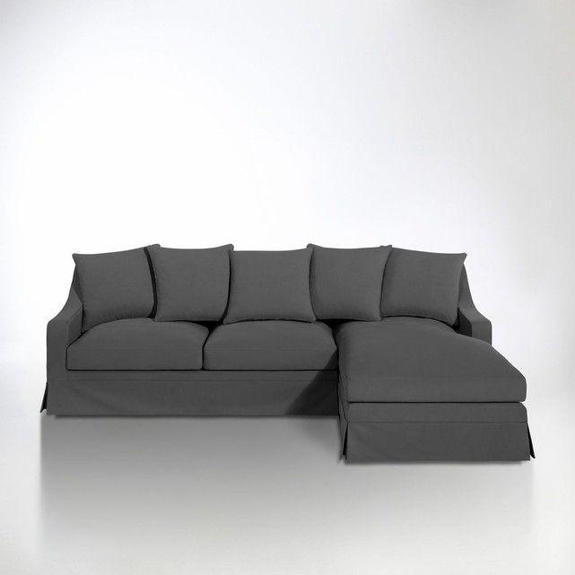 les 25 meilleures id es de la cat gorie canap d 39 angle sur pinterest canap d 39 angle gris. Black Bedroom Furniture Sets. Home Design Ideas