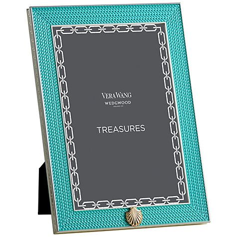 buy vera wang treasures photo frame 4 x 6 10 x 15cm