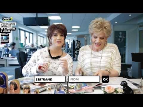 """Case study : """"Le formulaire interactif de Catherine et Liliane"""" - YouTube"""