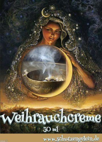 Weihrauchbalsam, Weihrauch entzündungshemmend, abschwellend, Naturmedizin