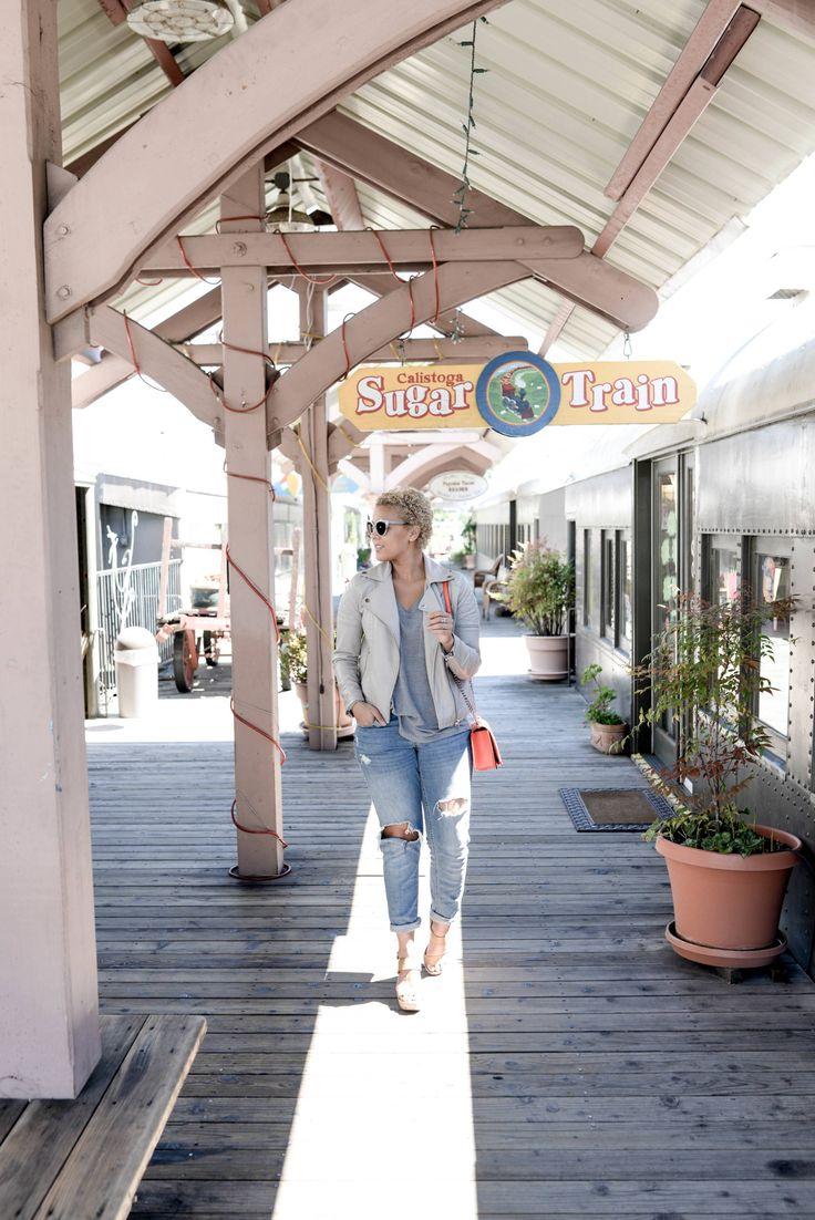 Napa Travel Style - Fashionably Lo in Calistoga. #VisitNapaValley