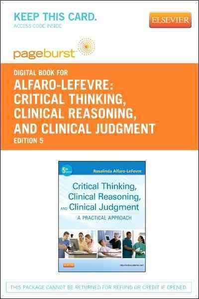 Essay Mini lessons for Middle School and High School English on     VitalSource Clinical Reasoning