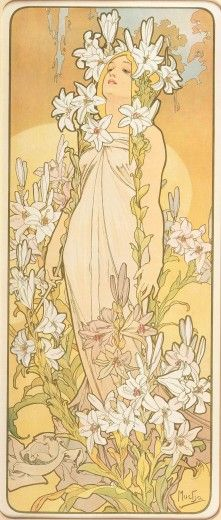 17 best images about alphonse mucha on pinterest moet chandon the moon and morning star. Black Bedroom Furniture Sets. Home Design Ideas