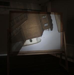 Camera Obscura, The photographer's Gallery. Open most Fridays, Saturdays, and Sundays, 11am-1pm, Eranda Studio, 3rd Floor