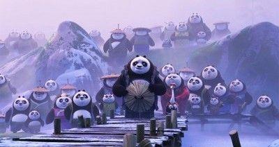 Kung Fu Panda 3 | Trailer 3