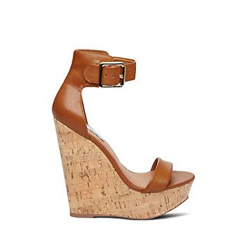 Free Shipping $50+ on Steve Madden Wedge Shoes Sandals