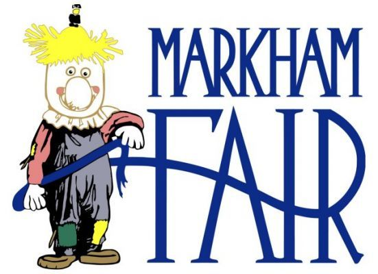 Win 1 of 3 special family passes to the Markham Fair