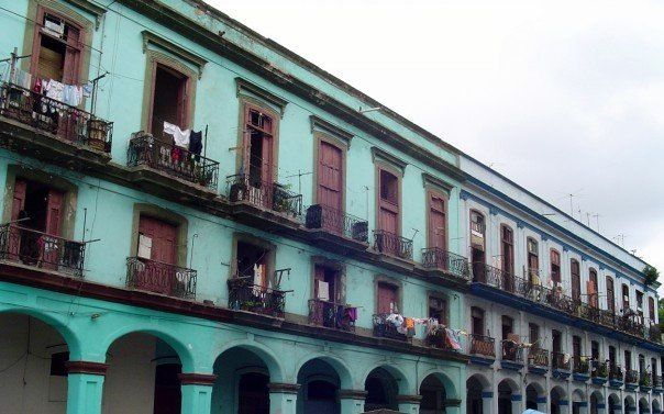 Havana, Cuba- Josie White Photography