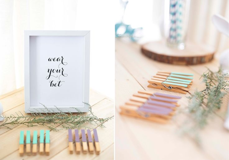 When I found out my best friend was having a beautiful baby girl, I could not wait to share the news. at this small gender reveal party!   hello@theheartfeltcollection.co.za │www.theheartfeltcollection.co.za   │gender reveal party │boy or girl │ideas │decor │stationery │design │inspiration │goals │pretty │simplistic │lavender for girls │mint for boys │painted wooden pegs │diy │frame │wooden │plants │white │Mommy to be │Daddy to be │creative │
