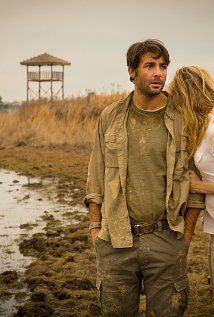 NEW - CBS - Begins June 30 - Zoo: James Wolk, Kristen Connolly, and Billy Burke star in a new drama series based on James Patterson's novel about a global pandemic that causes animals to launch violent, coordinated attacks against humans.