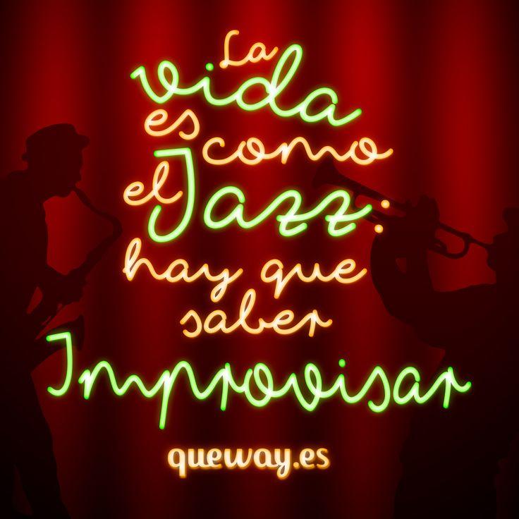 ¡Feliz Día Internacional del Jazz! :)