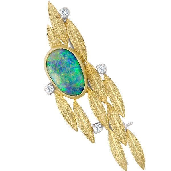 Lydia Courteille Jewellery Rainbow Warrior Collection: 1000+ Images About Jewelry: Opal Obsession On Pinterest