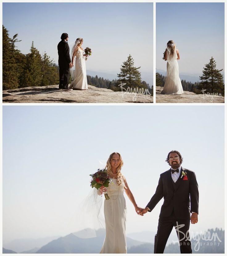 Sequoia Wedding   Peter and Heather's Intimate Sequoia Elopement   Wuksachi Lodge Wedding - Bergreen Blog