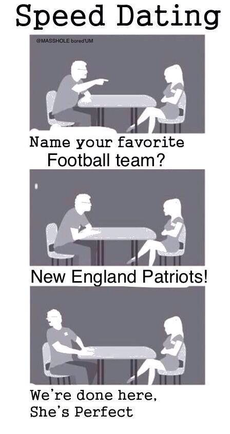 New England Patriots ❤️