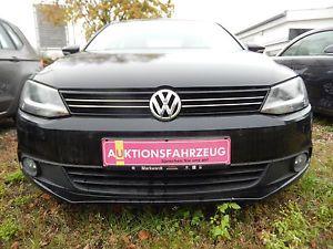 Volkswagen Jetta VI Comfortline BlueMotion