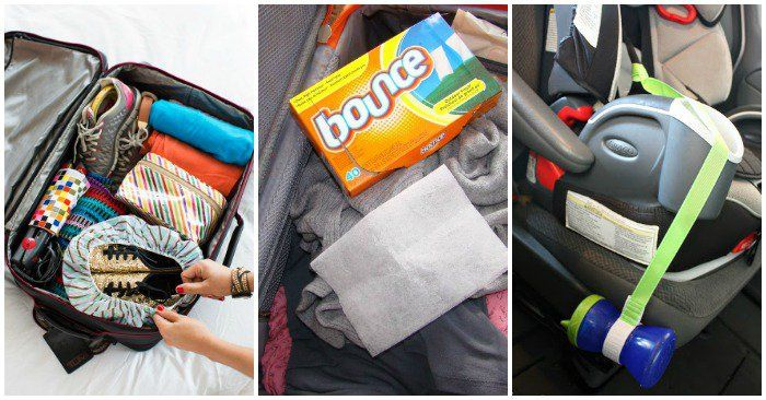 Going on vacation or planning a road trip soon? While the destination is fun, the travel experience is often less than stellar. From packing to making the most of your time in the car (especially with kids), a few traveling tipscan go a long way toward making your trip more enjoyable. Here are the bestread more...