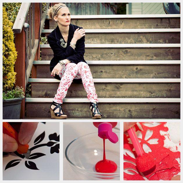caterpillar shoes tumblr diy clothes drying