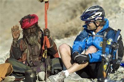 Mountain Biking in Nepal | Dawn Till Dusk | Tour