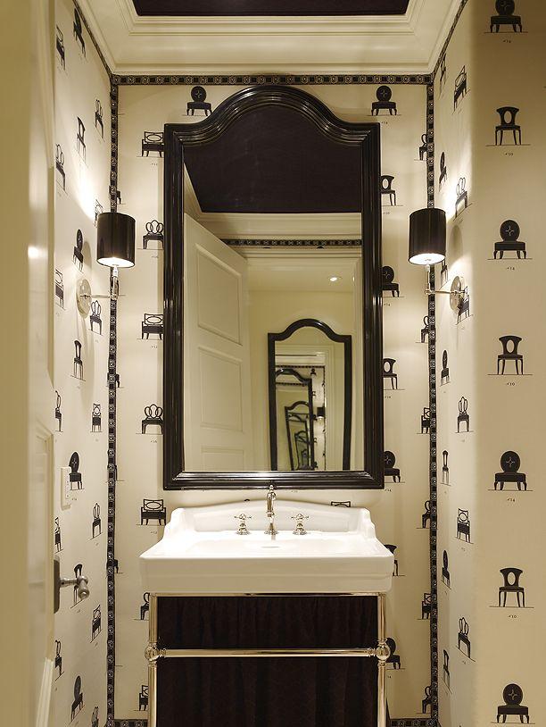 barbara barry wallpaper available through kravet creative u0026 interiors