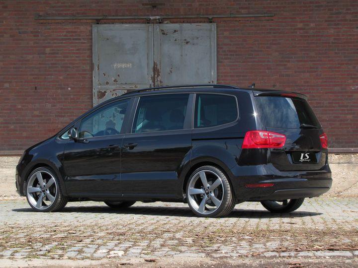 News: Alufelgen VW Sharan 7N Seat Alhambra 18Zoll und 19Zoll Winterräder, Winterreifen, Alufelgen und Sommerräder mit TÜV