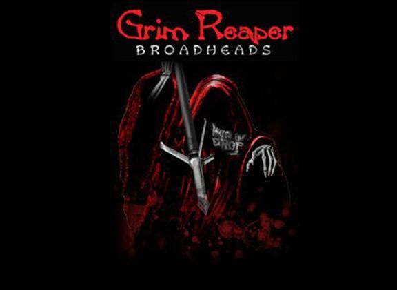 Image result for grim reaper broadheads
