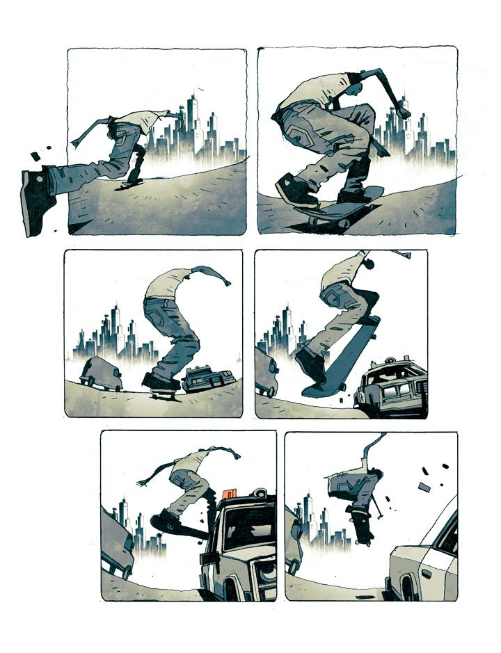 162 best Storyboard Comic strips Story layout images on Pinterest