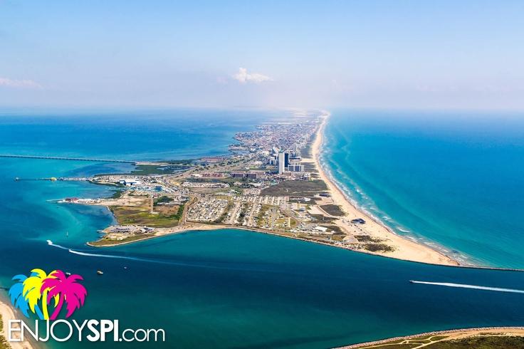 South Padre Island Texas Tourist Information