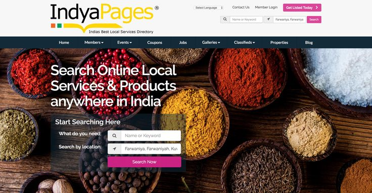 Local Service Professionals Directory & FREE Classifieds, INDIA.