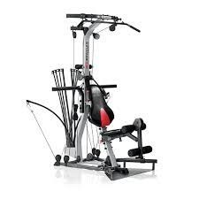 Bowflex Xtreme 2 SE Home Gym. Over 70 possible exercises Standard 210 lbs of Power Rod® resistance (upgradable to 410 lbs) Features a lat tower with angled lat bar Innovative no-change cable pulley system 7-year machine warranty Product Features 210 lbs of Power Rod® Resistance Standard Bowflex® Power Rod® units give you resistance, or weight, that feels as good as or better than free weights but without the inertia or risk of joint pain usually associated with free weights. The Bowflex...