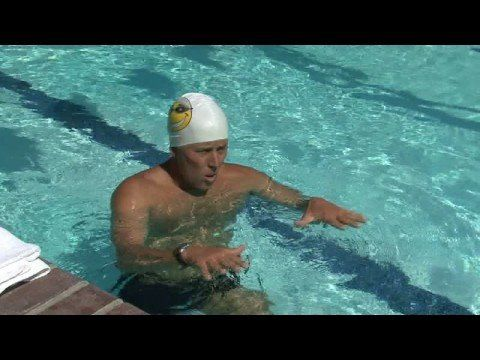 How to Swim : How to Breathe While Swimming Freestyle