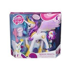 Figurka Księżniczka Celestia My Little Pony