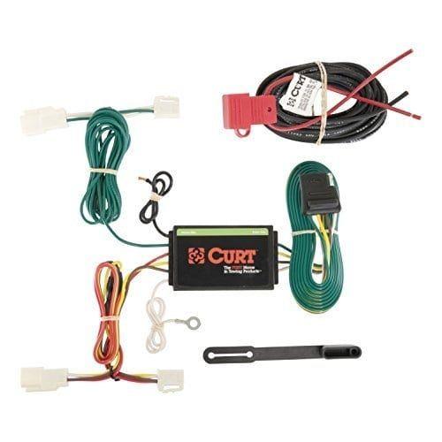 industry standard 6 pin trailer plug wiring diagram