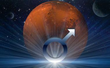 Mars's Retrogression April 17 – June 29 | A New Astrology